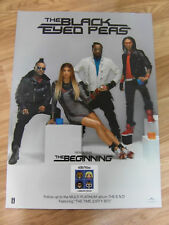 Black Eyed Peas - The Beginning [Original Poster]