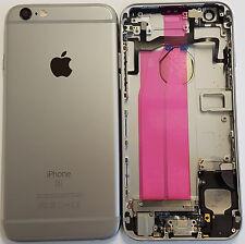 Nuevo iPhone 6S Gris Negra Completa De Repuesto Carcasa Con Piezas/Flex vendedor del Reino Unido