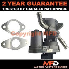EGR VALVE EXHAUST GAS RECIRCULATION FOR FORD TRANSIT TOURNEO 2.2 2.4 3.2