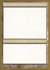 BLANK CARD | ex | wcd-world champion ponts 2003 | Magic MTG
