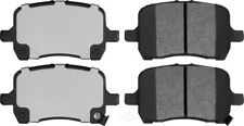 Disc Brake Pad Set-Rear Disc Front Autopartsource MF1028