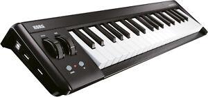 Korg microKEY 2*37-Tasten MIDI Keyboard*aus unserer Ausstellung*OVP