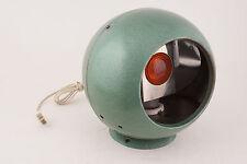 Magic Revolving Color Ball w/Lamp Motor & Box On-a-Lite Vintage 70s Christmas