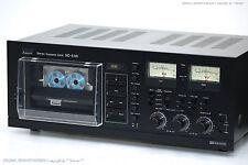 SANSUI SC-5110 Vintage High-End Cassette Tape Deck TOP!! Revidiert+1J.Garantie!!