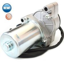Electric Starter Motor 50cc 125cc 4 Stroke For ATV Quad Go Carts 3 Bolt Top