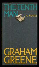 Graham Greene, The Tenth Man, Simon & Schuster, 1985 - 1st US / 1st