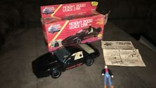 1983 Kenner Knight Rider-Knight 2000 Talking Voice Car-MIB 80s Rare A Team