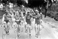 Vintage Tour de France Smoking Photo 364 Oddleys Strange & Bizarre