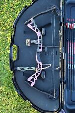 Diamond Infinite Edge Pro Bow 5-70 Lb