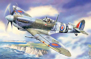 ICM 1:48 Spitfire Mk.Ix, #ICM48061