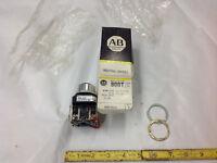Allen Bradley 800T-QT24 Pilot Light WITHOUT CAP Full Voltage 24V   NEW SURPLUS
