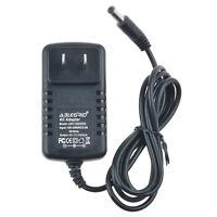 AC Adapter for iHome iPL8 iPL8B IPL8BC IPL10 iPL10BC Clock Radio DC Power Supply