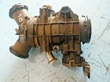 Land rover discovery 4 range rover sport 3.0 tdv6 intake throttle body y pipe