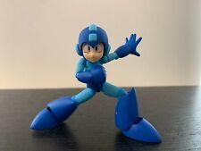 Sentinel MegaMan Action Figure 4-Inch Nel Series