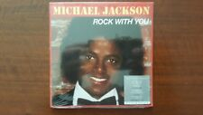 Michael Jackson ‎– Rock With You DUAL DISC UK EU 82876725132