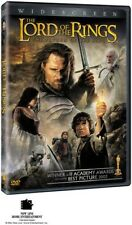 The Lord of the Rings: The Return of the King [New Dvd] Ac-3/Dolby Dig