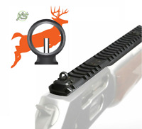 XS Sight Systems XS Ghost Ring Sight Set For Marlin 1895,45-70,450 /& 444