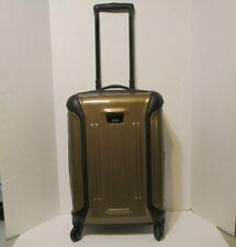 Tumi Hardside Carry-On Luggage Bronze
