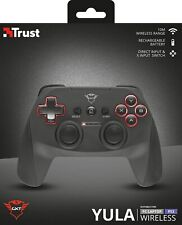 Trust Gaming GXT 545 Yula Wireless Gamepad for PC / Laptop