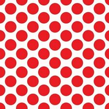 Studio E Peppermint Penguin by Lucie Crovatto 3021S 08 Red Spot Cotton Fab
