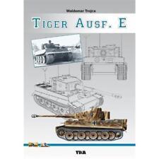 Trojca Tiger Ausf. E