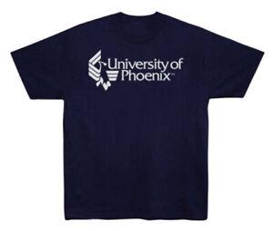 UNIVERSITY OF PHOENIX Online College T-shirt