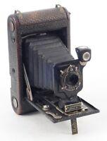Kodak No1 Autographic Junior Folding Film Camera (3344)