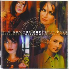 CD - The Corrs - Talk On Corners - A5618