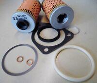 Ölfilter BMW mit Ölkühler R90S /7 R45 R65 R80 RT ST G/S GS R100 GS CS RS B18/03