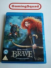 Disney Pixar Brave Blu Ray, Supplied by Gaming Squad