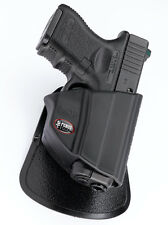 Fobus 26DB Thumb Level Holster Halfter Glock 26