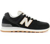 New Balance Classics 574 Sneaker scarpe uomo Nero ml574oua da ginnastica nuove