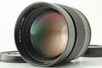 [N Mint] Carl Zeiss planar T* 85mm f1.4 MMJ for CONTAX C/Y mount from Japan 081
