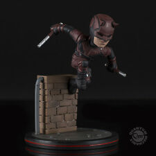 Daredevil X Diorama Q-POP (Q-Fig) Figure Quantum Mechanix