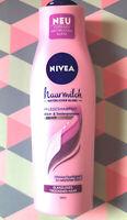 NIVEA Pflegeshampoo 250ml 8€/L ★ Haarmilch ★ COLOR Care & Protect