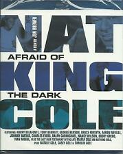 NAT KING COLE - Afraid of the dark (2014) Blu Ray