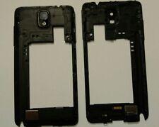 FRAME TELAIO CENTRALE+LENTE FOTOCAMERA+SUONERIA per Samsung Galaxy NOTE 3 n9005