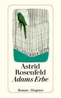 Rosenfeld, Astrid - Adams Erbe /4