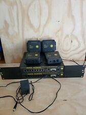 Ims-4000 Host Infrastructure Monitoring System Ims-4000 Bundle Parts