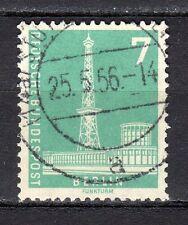 Germany / Berlin - 1956 Definitives city views (I) - Mi. 135 VFU
