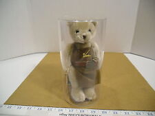 Peterboro Basket Company Phil The Fill Cutter Basket Builders Collector Bear #3