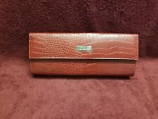 Beautiful Chi  Red Hand Bag/Purse New Without Tags