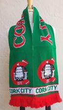 Cork City FC Soccer Scarf - Ireland  Soccer - Irish