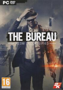 Le Bureau Xcom Declassified PC Take Two Interactive