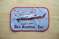 "8"" Era Aviation,Inc Applique Patch"