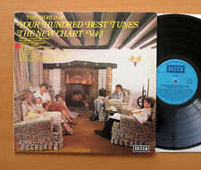 SPA 565 The World Of Your Hundred Best Tunes The New Chart Vol. 3 Decca NM/EX