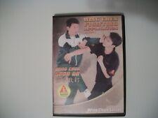 Wing Chun fighting applications. Wing Chun Saan Da Dvd