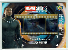 Marvel Studios First Ten Years Film Cel FC-16 Chadwick Boseman as Black Panther
