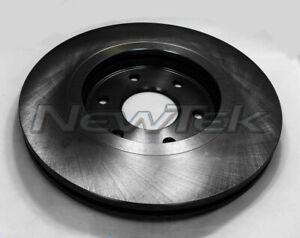 Disc Brake Rotor Front NewTek 31465 fits 06-07 Nissan Armada