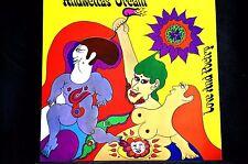 "Andwellas Dream Love And Poetry + 2 bonus tracks Irish Psych 12"" vinyl LP New"